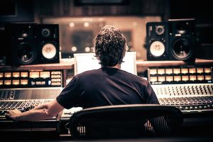 how to make money as a music producer