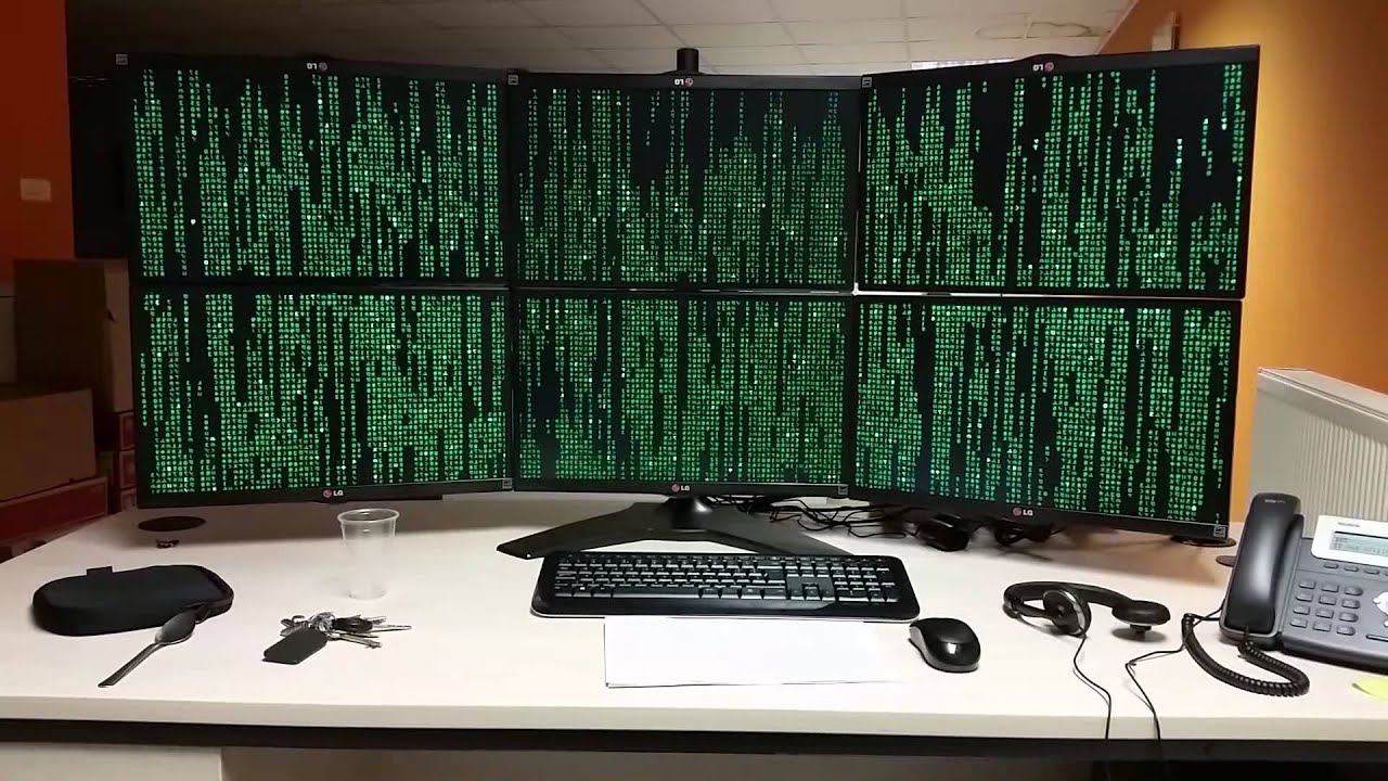 How to tell if your computer is being monitored