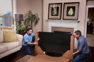 how to pack a television for moving 4