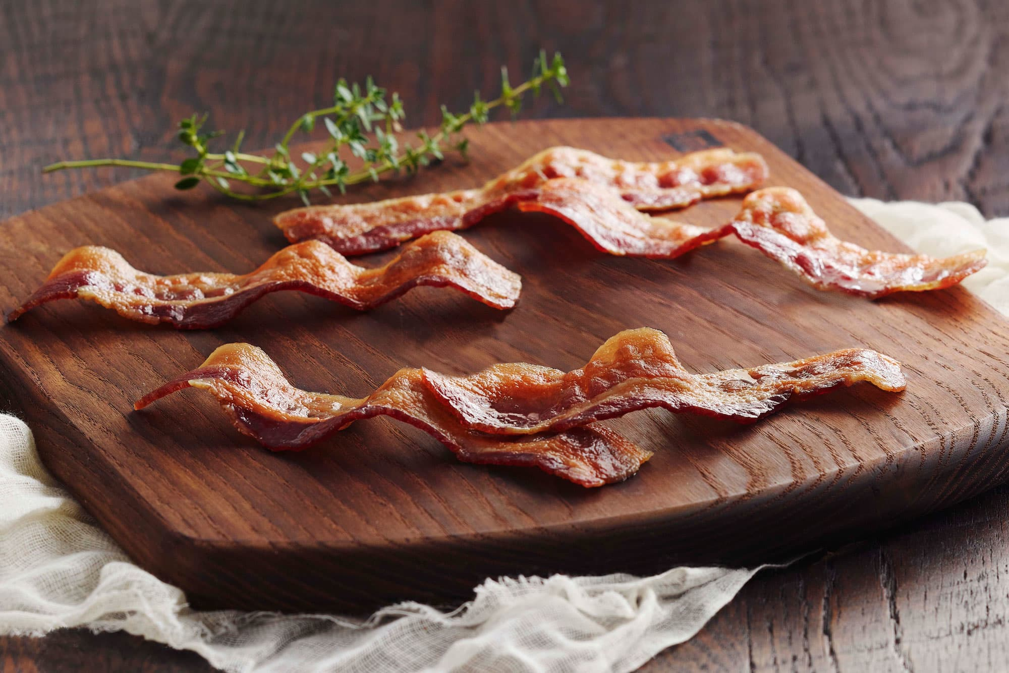 How Long is Bacon Good for After Opening